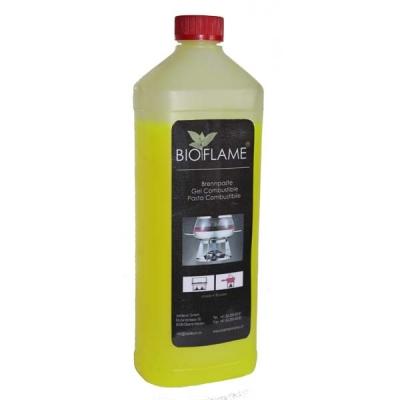 Bio Flame Brennpaste