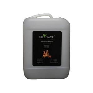 Premium Bioethanol 98%-ig in 5lt Kanister