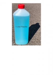 Desinfektion für Hände und Gegenstände 1 L Gebinde